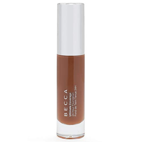 Becca Ultimate Coverage 24 Hour Foundation - Cacao 1oz (30ml)
