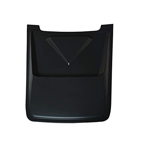 Z.L.FFLZ Autoteile Dekorative Teile Bonnet Schaufel- Abdeckung gepasst for N-i-s-s-a-n N-a-v-a-r-a NP300 D40 D23 Hilux Vigo Exterior Zubehör
