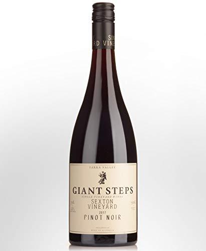 GIANT STEPS, Sexton Vineyard' Pinot Noir, Australia/Yarra Valley (caja de 6x750ml), VINO TINTO