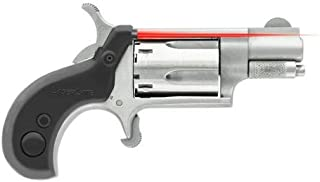 LaserLyte NAA Grip Laser Sight for 22lr Long Rifle fits in All Holsters and activates by Squeezing Grip in a Shooting Position Makes The Gun Very Accurate from Defensive Distance Confident Shooting