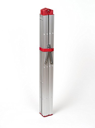 GP Logistics SLD-D3 3 ft. Double Sided Ladder