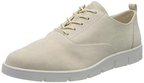 ECCO Bella, Zapatillas Mujer, Limestone, 38 EU
