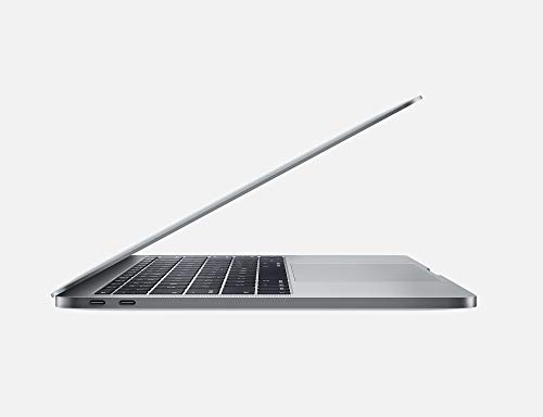 Compare Apple MacBook Pro 13in (MPXQ2B/A-cr) vs other laptops