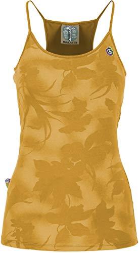 E9 Tuli Débardeur Femme, Sunflower Modèle M 2021 Haut sans Manches
