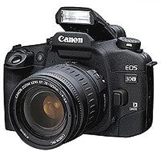 Canon EOS 30V Date 28-105 - Cámara réflex analógica: Amazon.es ...