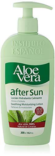 Instituto Español Loción After Sun Aloe Vera 300 ML
