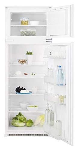 Electrolux - Réfrigérateur encastrable FI 252/2T finition blanche de 54 cm.