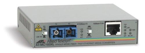 Allied Telesyn AT-MC103XL Konverter 100 TX/FX-SC, SMF bis 15km,