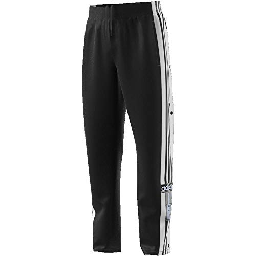 adidas Jungen Adibreak Hose, Black/White, 134