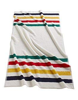 Hudson Bay Classic Beach Towel