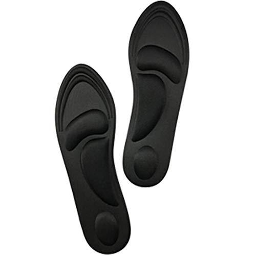 ACHICOO 4D Arch Support Orthopese massage hoge hakken spons anti-pijn schoeninlegkussen kussen outdoor-producten