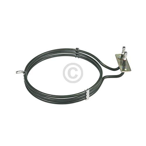 Resistencia Horno Aire Caliente 2500W OT VG Electrolux 357003901