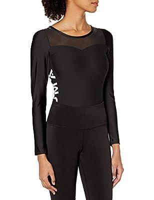 PUMA Women's XTG Bodysuit, Black, M