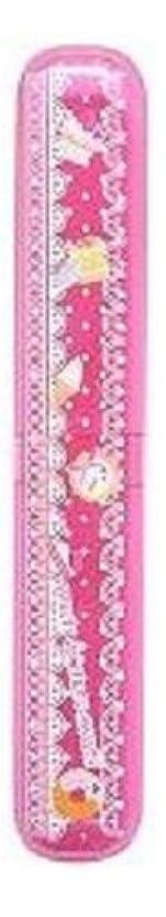 スタンド小切手ミネラル磨きやすい歯ブラシ デザインケース?歯磨きチューブ付き LT-16