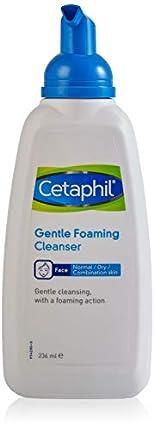 Cetaphil Limpiador espumoso suave