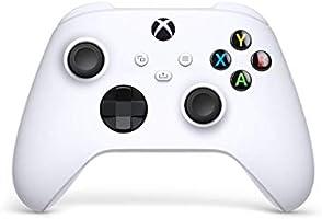 Xbox Series X|S Controller White (UAE Version)