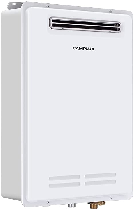 Camplux Pro 6.86 GPM