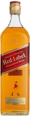 Johnnie Walker Red Label 1,0l 40%