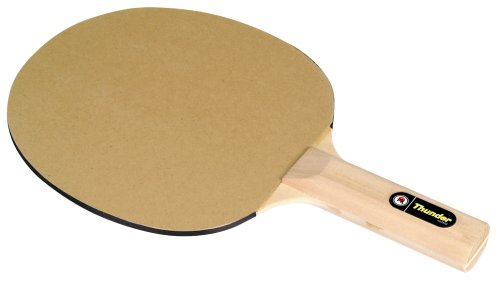 Find Discount Martin Kilpatrick Thunder Bulk Table Tennis Rackets - 100 Pack of Sandpaper Ping Pong ...