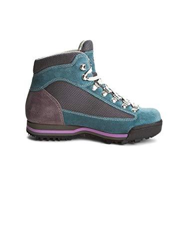 AKU , Chaussures de randonnée Montantes pour Femme - Gris - Grey/Sugar Paper, 38 EU