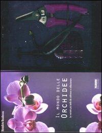 Il mondo delle orchidee by Boudassou Bndicte