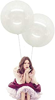 Best 24 inch clear balloons Reviews