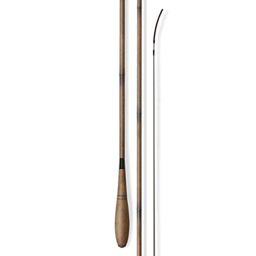 xinxinchaoshi Conjunto de caña de Pescar Super Light Super Hard Super Fino Crucian la Carpa de Pesca Rod Tabla Polo Mano caña de Pescar caña de Pescar TelescóPica CañA De Pescar (Size : 2.7meters)