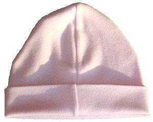 Bouncealong gonflables 3100% coton peigné Rose bébé Chapeaux–britannique