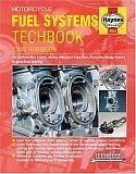 Haynes Motorcycle Fuel Systems TechBook  Haynes Repair Manuals