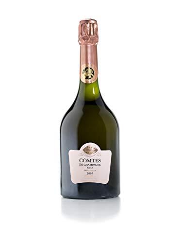 Comtes De Champagne Rosè 2007 75Cl Astucciata Taittinger - 750 ml