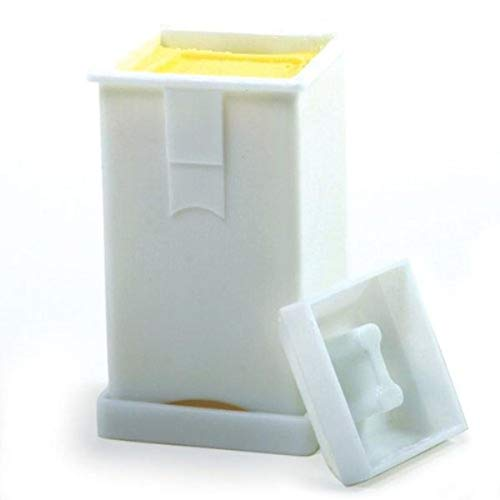 Norpro BUTTER SPREADER Holds 1 Cube Butter for Corn on the Cobb/Pancakes/Toast