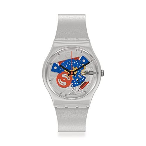 Reloj Swatch Gent GZ355 Take ME TO The Moon Edición Especial NASA