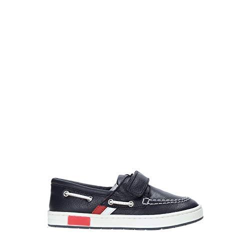 Chicco - Mocasín azul para calzado - Código: 063590