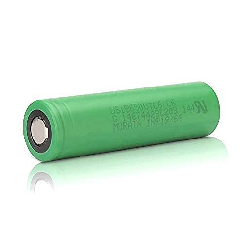Battery VTC6 3000mAh 3.7V 30A Rechargeable High Battery Battery Battery Flashlight Tools VTC6-4PCSBattery