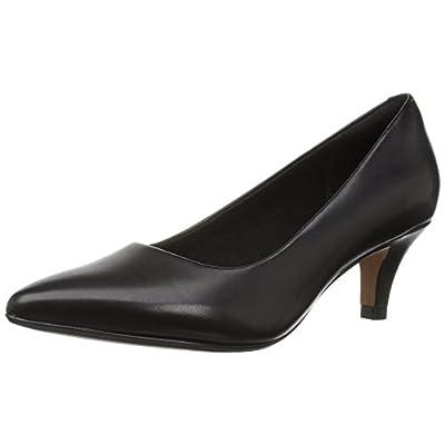 Amazon.com: Black Kitten Heels