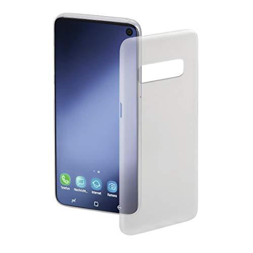 Preisvergleich Produktbild Hama Ultra Slim Handy-Schutzhülle Abdeckung Weiß (00185923)