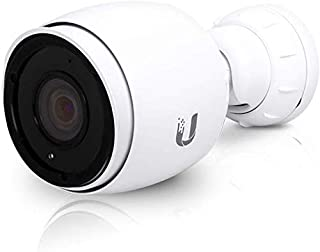 Ubiquiti Networks Network Surveillance Camera - Outdoor - Weatherproof - Color (Day&Night) - 1920 x 1080-1080p - Motorized - Audio - LAN 10/100 - H.264 - PoE Plus