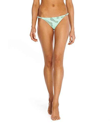 ViX Paula Hermanny VIX Women's PASSARO Rope Bottom BR Light Green
