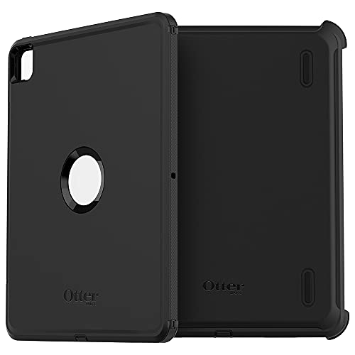 OtterBox Defender Series Case for iPad Pro 12.9-inch (5th, 4th & 3rd Gen) - Black