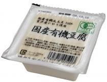 ムソー 国産有機豆腐 150g ×4セット
