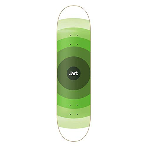Jart WiFi 8.25' LC, Skateboard Decks Unisex Adulto, Multicolore, Taglia Unica