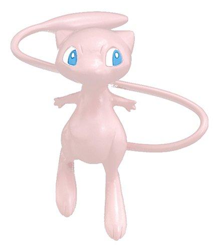 Mew - Pokemon - Monster Collection ~2inch Figure MC-041