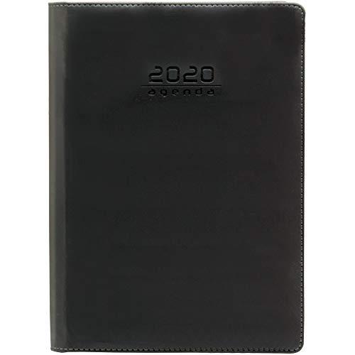 Makro Paper AGENDA 20 MK 170x240 SEMANA VISTA PVC CLASIC...
