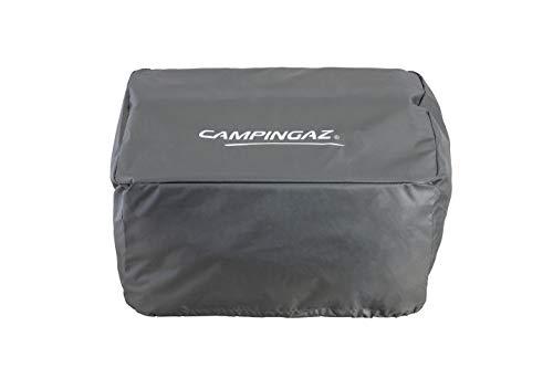 Campingaz Grillabdeckung für Attitude 2go, robuste wasserfeste Grill-Abdeckhaube mit PU-Beschichtung, wetterfest, Zugschnur für Befestigung, Schutz vor Sonne, Regen, Staub und Schnee