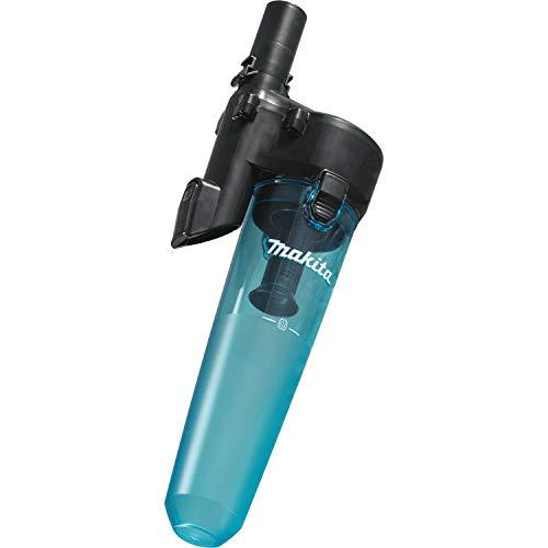 New Makita 191D72-1 Black Cyclonic Vacuum Attachment W/Lock