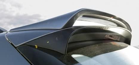 EuroActive BMW X5 2007-2013 E70 E70 LCI Genuine Hamann Brand OEM Rear Roof Wing Spoiler New