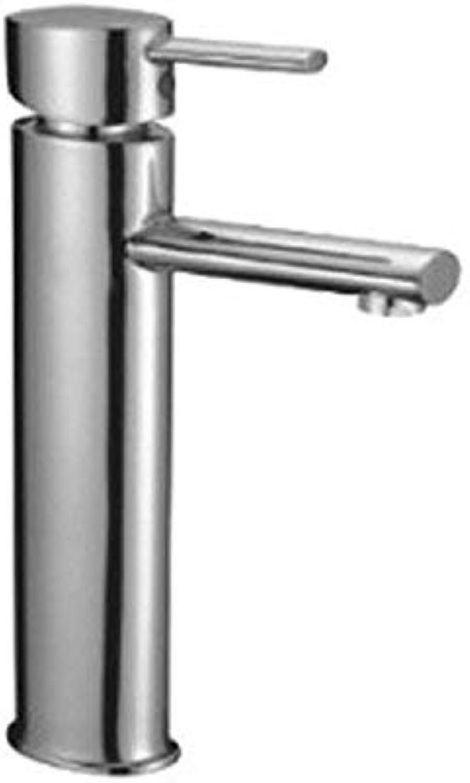 ZHAS Bad Waschbecken Wasserhahn heies und kaltes Wasser Mischbatterie Waschtischmischer, Waschtischmischer