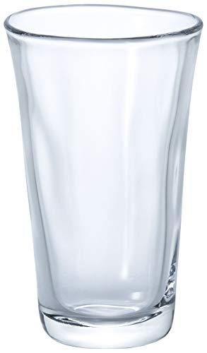 アデリア タンブラー クリア 160ml てびねり グラス 日本製 食器洗浄機対応 P-6691