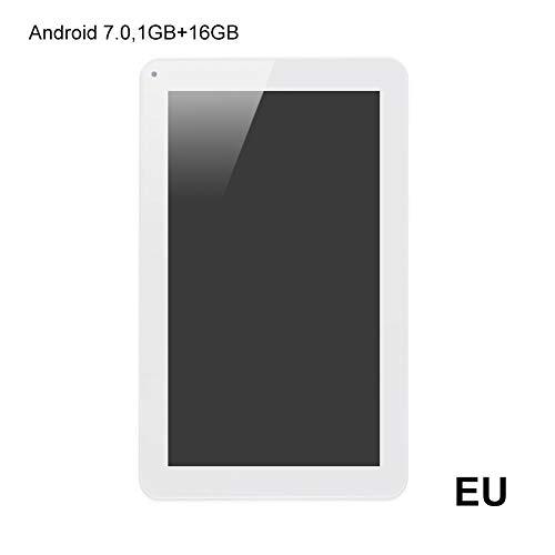 Ckground Tablet 9 Pulgadas Quanzhi A33 Quad Core