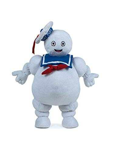 Ghostbusters Stay Puft Marshmallow Man - Charakter Dem Film (29cm). Qualität Super Soft